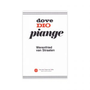 SHOP - dove Dio piange