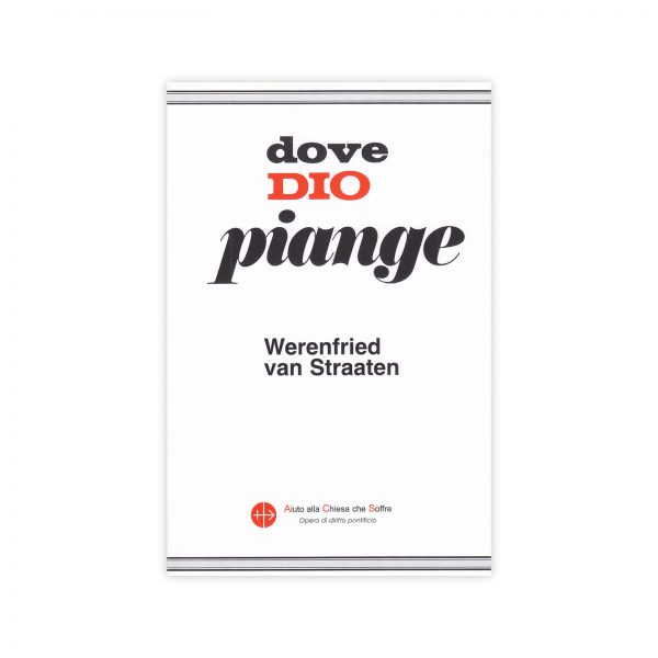 SHOP – dove Dio piange