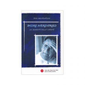 SHOP - padre Werenfried - Un gigante della carità