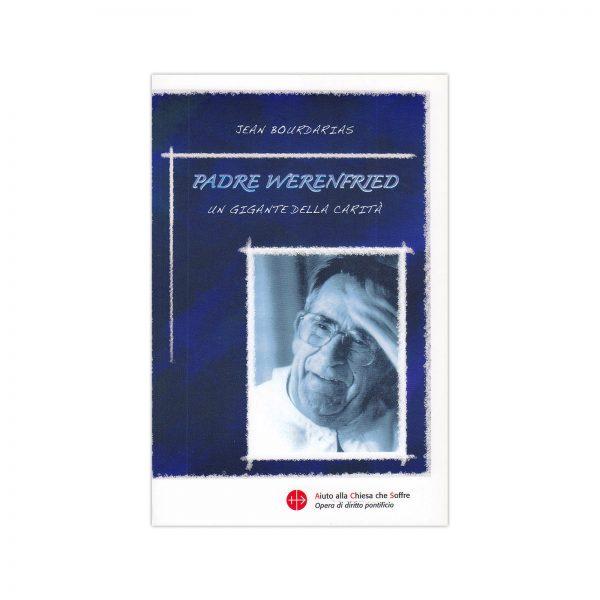 SHOP – padre Werenfried – Un gigante della carità