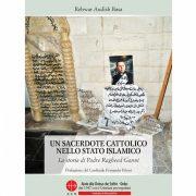 un sacerdote cattolico nello stato islamico