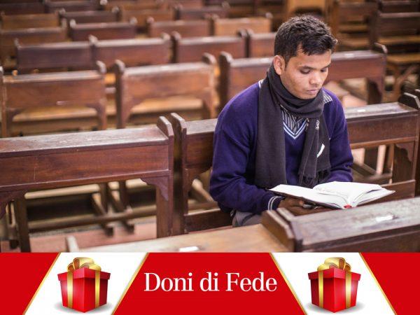"""2.400 ejemplares de la Biblia para niños """"Dios habla a sus hijos"""""""