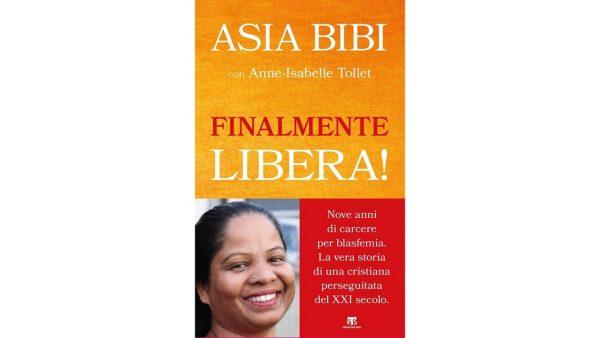 asia libro