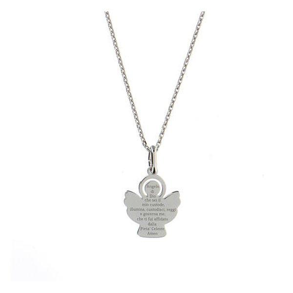collana-angelo-custode-argento-925-preghiera