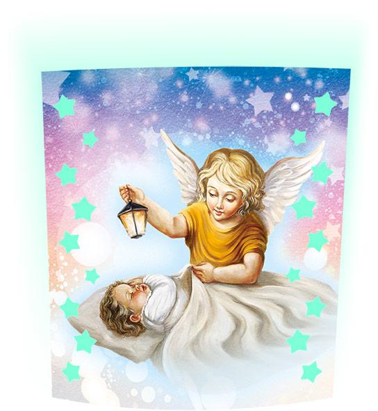 angelo cust