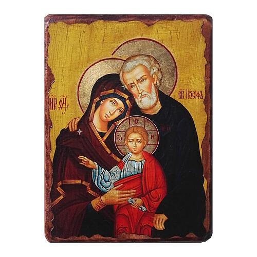 icona-russa-dipinta-decoupage-sacra-famiglia-18×14-cm